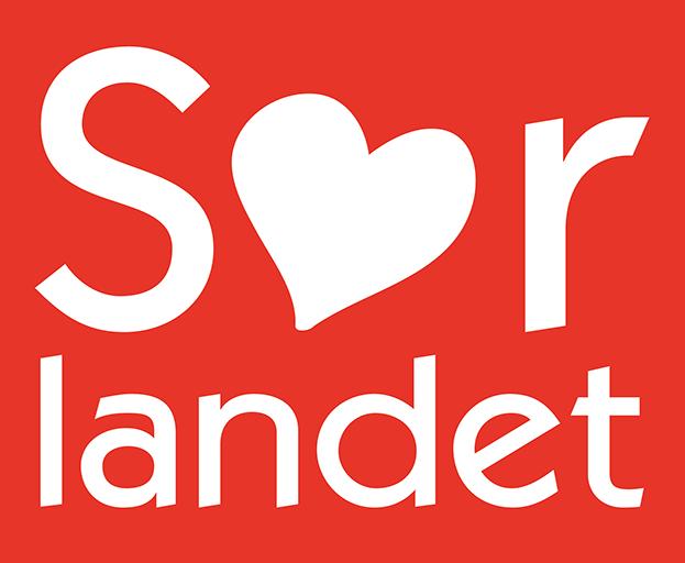 Merkevaren Visit Sørlandet