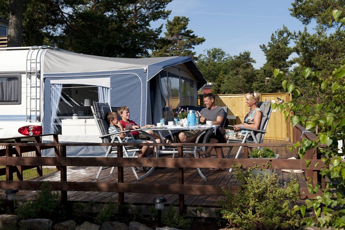 Camping-Sørlandet-Feriesenter