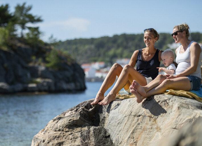 Sommerbookinger starter nå Foto: Magnus Furset©Visit Sørlandet