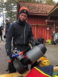 Filming av Sørlandskampanje