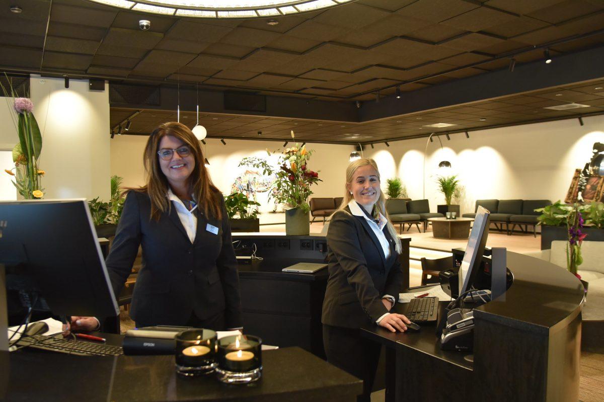 Thon Hotel Norge i Kristiansand åpnet juni 2020. Foto: Elisabeth Høibo©Visit Sørlandet