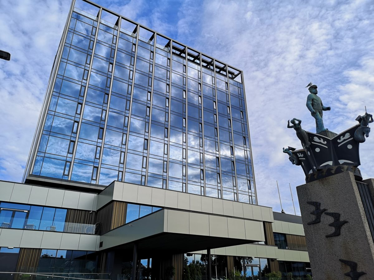 Radisson Blu Caledonien Kristiansand