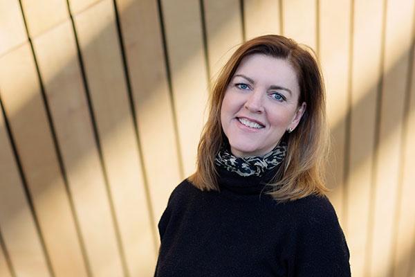Synnøve Elisabeth Aabrekk