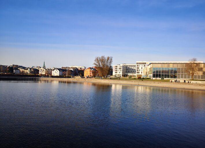 Scandic Bystranda Kristiansand