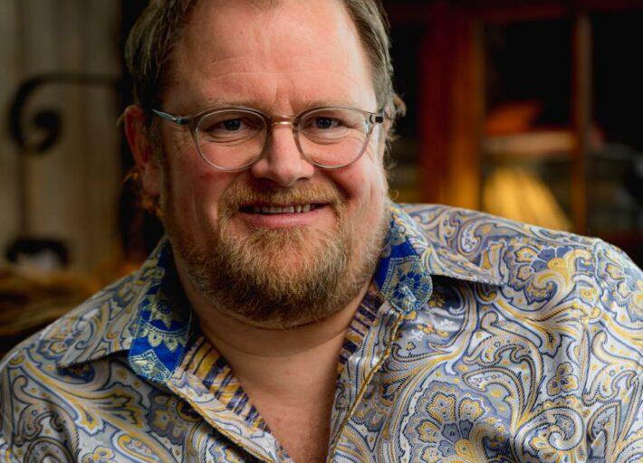 Pål K. Medhus